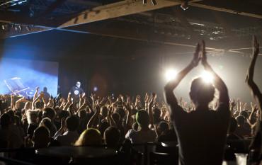 ShowboxSODO_Crowd