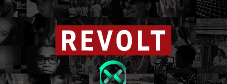 REVOLT/DB