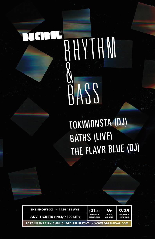 Rhythm&Bass_Poster