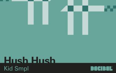 HushHush_Poster
