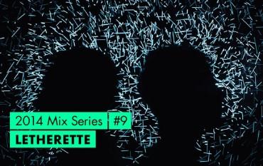 letherette mix